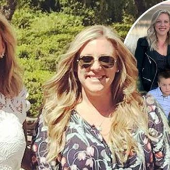 Vicki Gunvalson's Daughter Briana Culberson is Pregnant With Husband Ryan Culberson