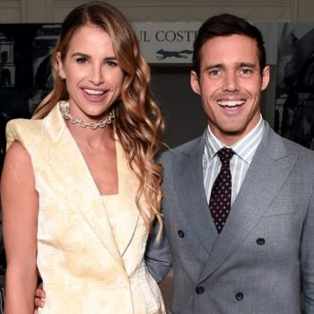 Vogue Williams is Pregnant, Expecting a Baby Girl With Husband Spencer Matthews