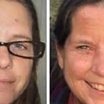 Washington Woman Strangled Her Mother To Death Before She Dismembered It And Scattered In Trash