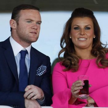 Wayne Rooney Wishes Wife Coleen On Her Birthday Shutting Down The Divorce Rumors