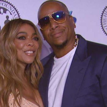 Wendy Williams' Estranged Husband Kevin Hunter Fired From Her Show Following Divorce Filing