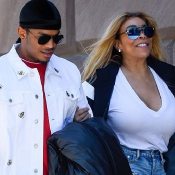 Wendy Williams Says She Will Definitely Remarry; Who Is The Lucky Boy?