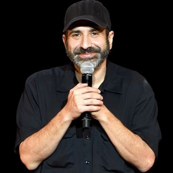 Who is Dave Attell Dating? His Past Affairs, Relationships, And Parents