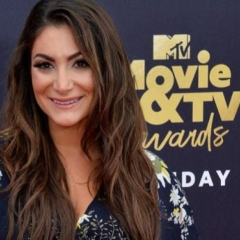 Who Is Deena Nicole Cortese Married To? Her Husband, Children, And Family
