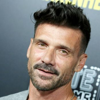 Who Is Frank Grillo's Wife? His Married And Family Life