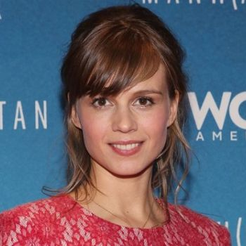Who is Katja Herbers Married To? What About Her Family Life? Get All The Details Here
