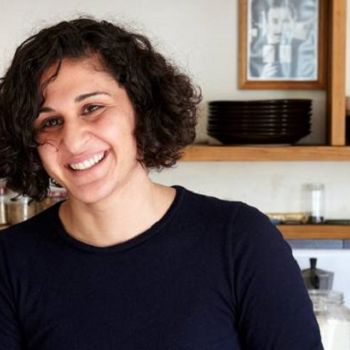 Who Is Samin Nosrat's Partner? Is She Married? Or Dating Someone?