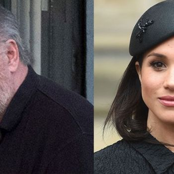 Why Thomas Markle (Meghan Markle's Father) May NEVER Meet Baby Sussex?