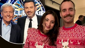 Will Forte and His Girlfriend Olivia Modling Are Engaged After One Year of Dating