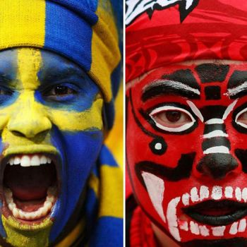 World Cup 2018 Sweden v Korea Republic: Kick-Off Time, Head-To-Head, Predictions, Players To Watch