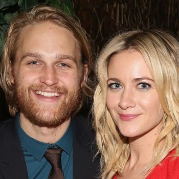 Wyatt Russell And Girlfriend Meredith Hagner Are Married!