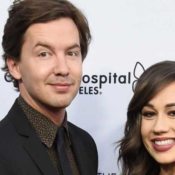 YouTuber Colleen Ballinger Gives Birth To First Child With Fiance Erik Stocklin