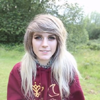 YouTuber Marina Joyce Is Found 'Safe And Well' After Missing For 10 Days