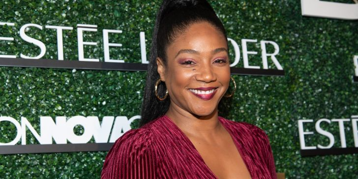 Tiffany Haddish Signs Up As a Host for Kids Say the Darndest Things Reboot