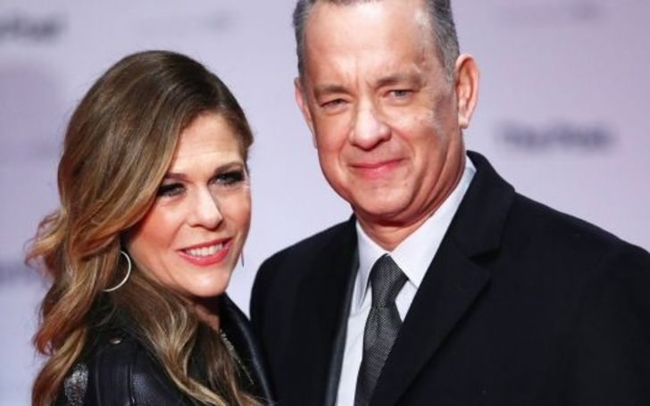 Tom Hanks and His Wife Rita Wilson's Coronavirus Test Turns Positive