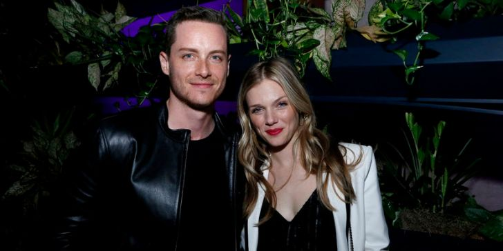 Torrey DeVitto and Jesse Lee Soffer Splits After Eight Months Of Dating Relationship