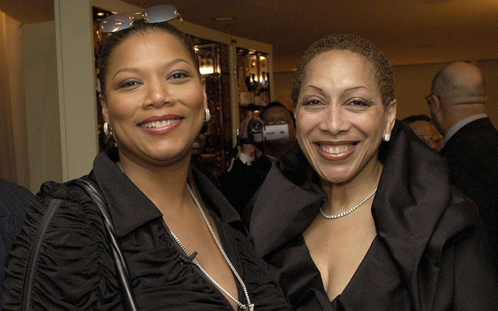 Tragic News! Queen Latifah's Mom Rita Owens Died Due To A Heart Condition
