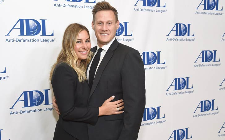 Trevor Engelson, Ex-Husband Of Duchess Of Sussex Meghan Markle, Engaged Just Two Weeks After The Royal Wedding
