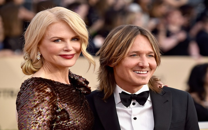 Truth At Last! Nicole Kidman and Keith Urban secret to Long Lasting Marriage