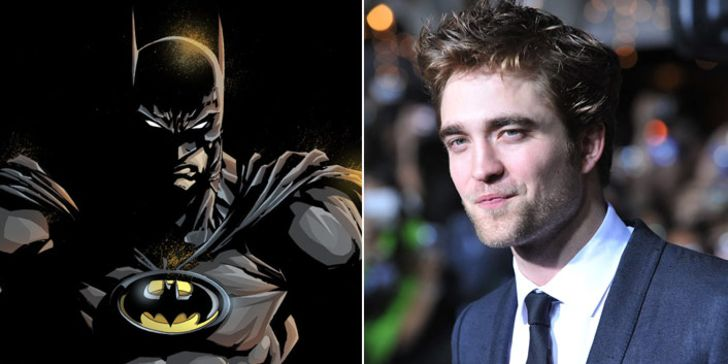 Twilight Star Robert Pattinson Close to Be The New Batman
