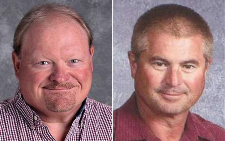Two Iowa Teachers Tragically Died In A BackYard Swimming Pool After Accidental Drowning