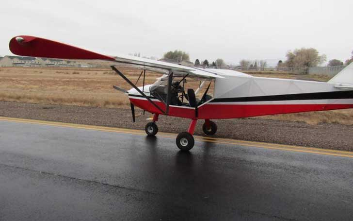Two Teen Boys Arrested In Utah For Stealing An Airplane And Flying It Around Utah
