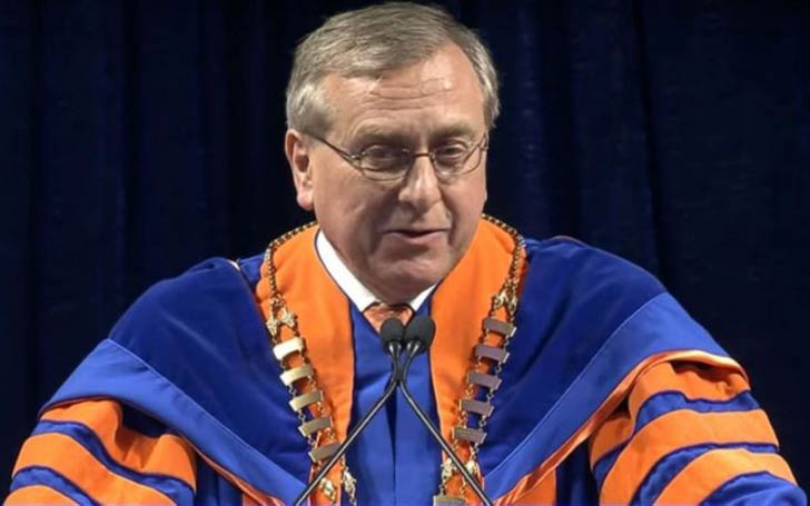 University Of Florida Compelled To Apologize After Black And Minority Graduates Shoved Off The Stage