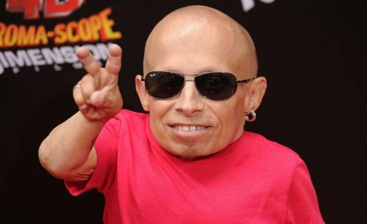 Austin Powers star Verne Troyer Best Known For Playing Mini-Me Dead At 49