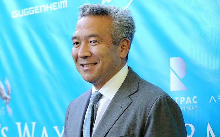 Warner Bros CEO Kevin Tsujihara Steps Down Amid Extra-Marital Affair Allegations