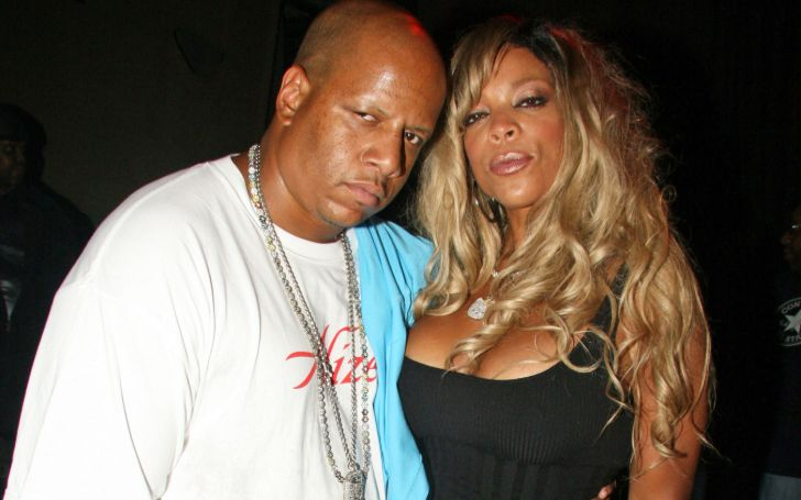 Wendy Williams, 54, Divorcing Husband Kevin Hunter?