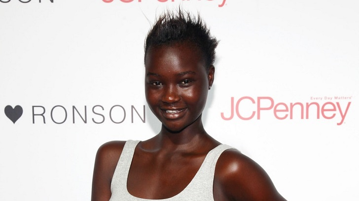 What Makes Ataui Deng One Of The Rising Models: Her Personal And Professional Journey So Far
