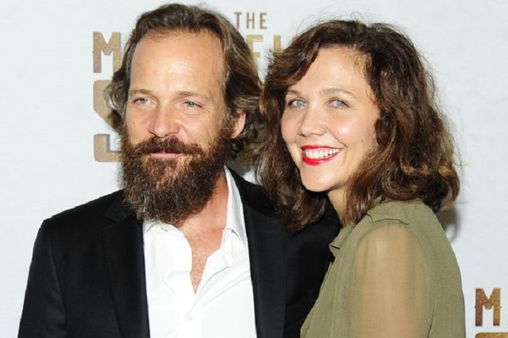 Peter Sarsgaard And Maggie Gyllenhaal Will Make You Believe In Love
