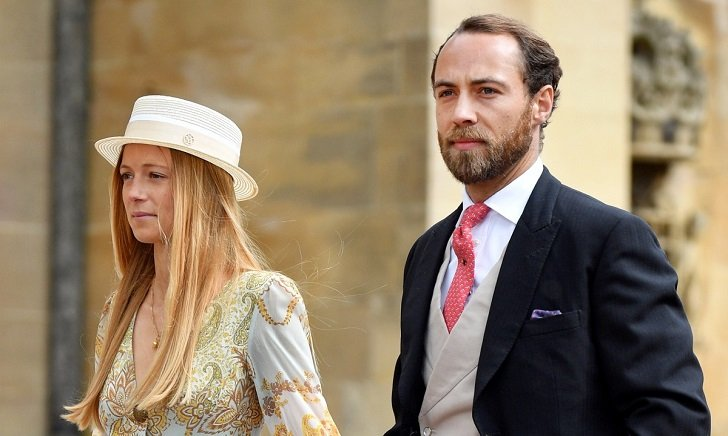 Who is James Middleton? Is He Engaged Or Married?