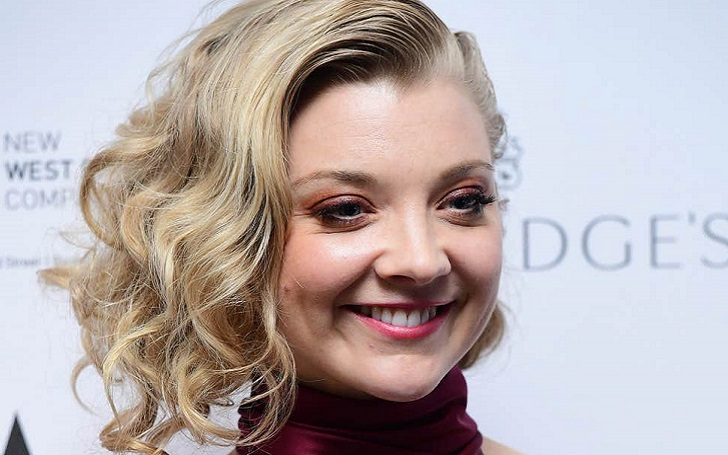Who is Natalie Dormer's Husband? Her Dating Life And Relationships