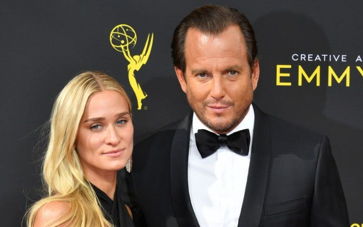Will Arnett is Expecting a Baby With Girlfriend Alessandra Brawn