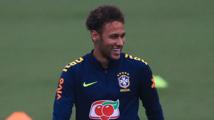 World Cup 2018: Brazilian Star Neymar Is �Better Than Expected�