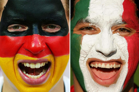 World Cup 2018 Germany v Mexico: Kick-Off Time, Head-To-Head, Predictions, Players To Watch