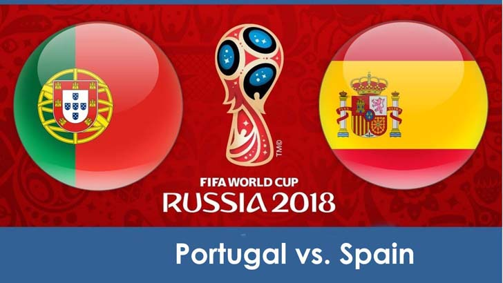 World Cup 2018: Portugal v Spain Preview, Kick-Off Time, Starting Line-Ups, Predictions