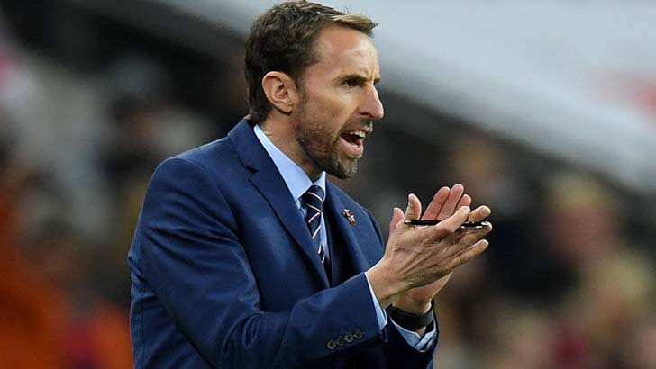 World Cup 2018: Southgate Announces 23-man Squad Plus Stand-By List For Russia 2018
