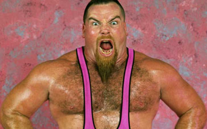 WWE Legend Jim Neidhart Dies At 63-WWE Gives Emotional Tribute
