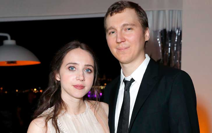 Zoe Kazan And Paul Dano Welcomed A BabyGirl In August