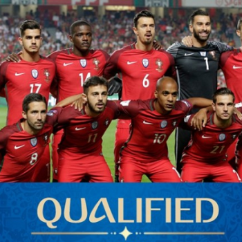 Panama National Football Team, World Cup 2018