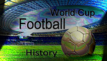 88 years of World Cup History: The Journey Of The Biggest Football Event - How It All Started