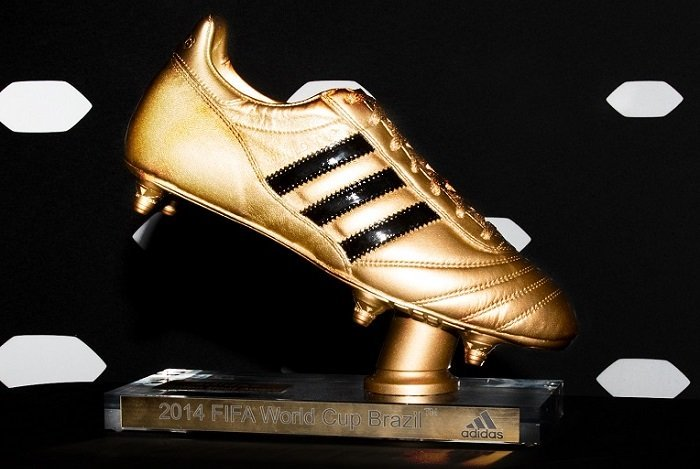 World Cup Golden Boot Winners