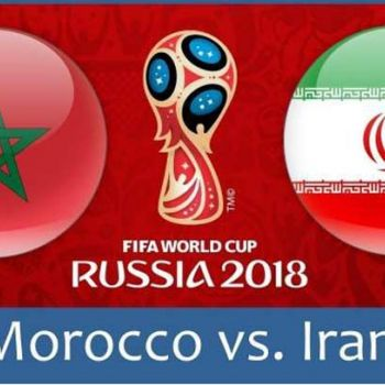 Who Will Win Iran Or Morocco? Possible Line Up And And Players To Watch