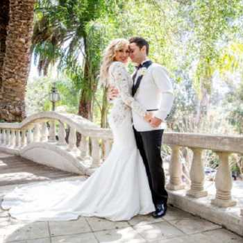 'Dancing With the Stars' Pros Emma Slater and Sasha Farber Tied The Knot in Los Angeles