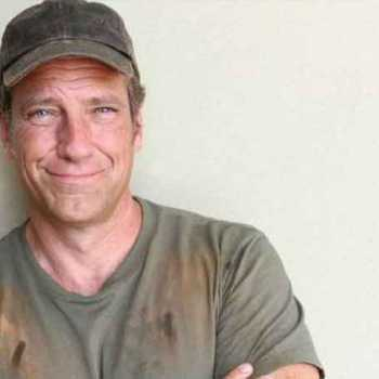 How Much Is The Net Worth Of American TV Host Mike Rowe? Details Of His Income Sources And Assets