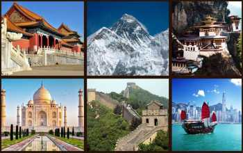 10 best places to visit before you die in Asia