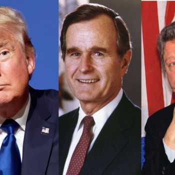 Top 7 Faux Pas Committed By The United States Presidents
