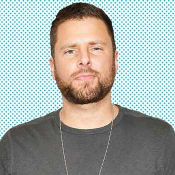 How Much Is Psych Actor James Roday's Net Worth: Details On His Sources Of Income And Lifestyle